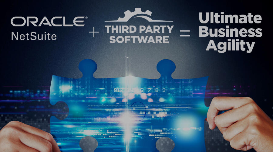 Ultimate Business Agility With NetSuite