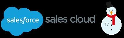 Salesforce Winter '17 Sales Cloud - Let's Get Ready | Gurus Solutions