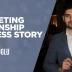 Marketing Internship Success Story