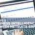 Google BI (Business Intelligence) for NetSuite ERP