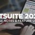 NetSuite 2020.1 Update