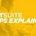 NetSuite Apps