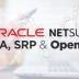 NetSuite PSA, SRP & OpenAir